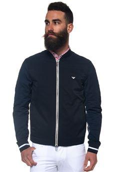 Bomber jacket Emporio Armani | -276790253 | 3Z1BL5-1NFMZ0920