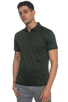 Polo shirt in jersey Emporio Armani | 2 | 3Z1F62-1JSTZ0544