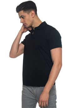 Polo shirt in jersey Emporio Armani | 2 | 3Z1F62-1JSTZ0999