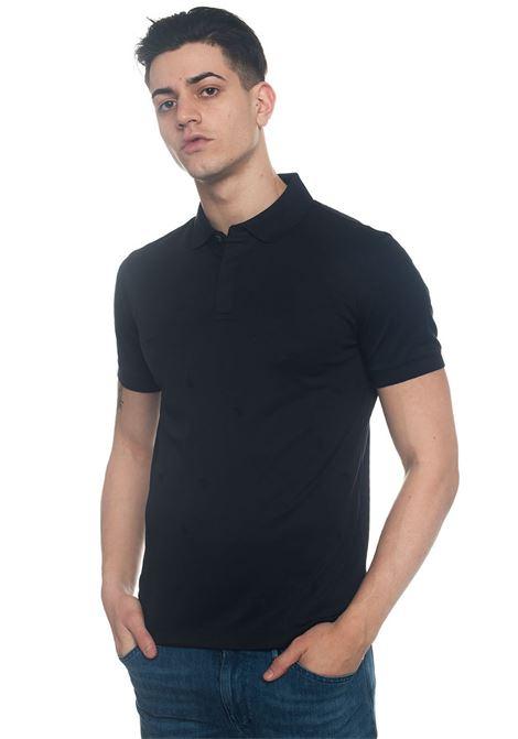Polo shirt in jersey Emporio Armani | 2 | 3Z1F67-1JSYZ0922