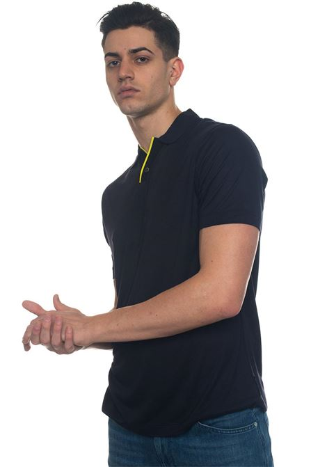 Polo shirt in jersey Emporio Armani | 2 | 3Z1F6D-1JABZ0927