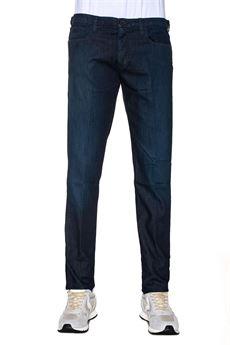 5 pocket denim Jeans Emporio Armani | 24 | 3Z1J00-1D84Z0941