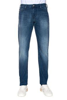 5 pocket denim Jeans Emporio Armani | 24 | 3Z1J06-1D14Z0942
