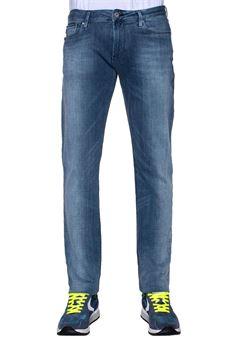 5 pocket denim Jeans Emporio Armani | 24 | 3Z1J06-1D77Z0941