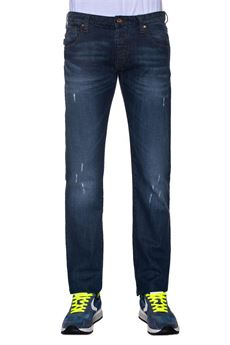5 pocket Jeans with cuttings Emporio Armani | 24 | 3Z1J20-1D53Z0941
