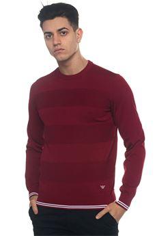 Round-necked pullover Emporio Armani | 7 | 3Z1MY7-1MPPZ0339