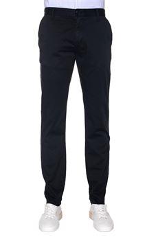 Pantalone modello chino Emporio Armani | 9 | 3Z1P15-1NEDZ0999