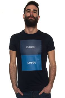 Short sleeves T-shirt Emporio Armani | 8 | 3Z1T67-1JPRZ0922