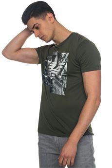 T-shirt girocollo Emporio Armani | 8 | 3Z1T75-1JPZZ0544