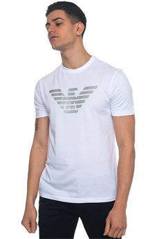 T-shirt short sleeves Emporio Armani | 8 | 3Z1T88-1J00Z0100