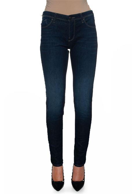 Jeans 5 pockets Emporio Armani | 24 | 3Z2J28-2D0GZ0941