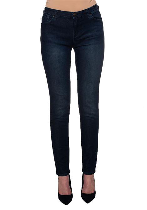 Jeans 5 tasche Emporio Armani | 24 | 3Z2J28-2DREZ0941