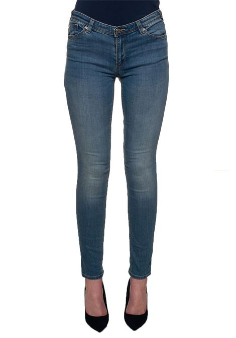 Jeans 5 tasche Emporio Armani | 24 | 3Z2J28-2DRJZ0941
