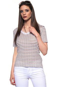 Short sleeves T-shirt Emporio Armani | 8 | 3Z2M7C-2JBFZF108