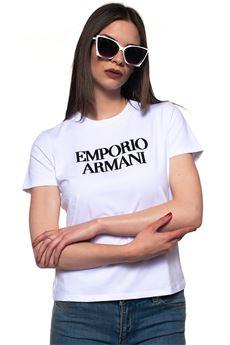 Round-necked T-shirt Emporio Armani | 8 | 3Z2T78-2JQAZ0100