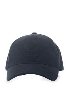 Baseball cap Emporio Armani | 5032318 | 627252-8P55852335