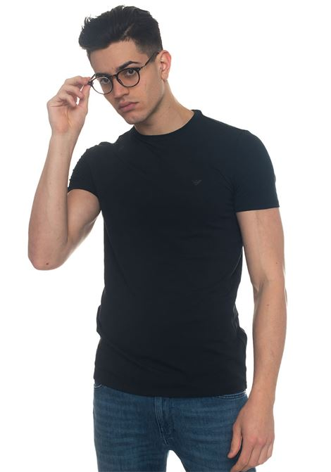 T-shirt round-necked Emporio Armani | 8 | 8N1T80-1J0AZ0939