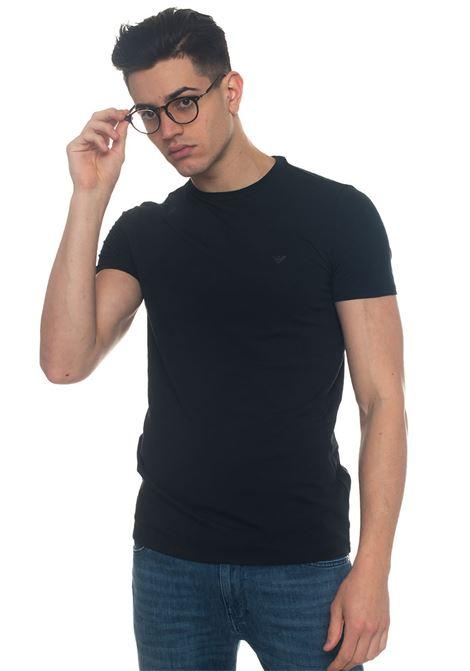 T-shirt girocollo Emporio Armani | 8 | 8N1T80-1J0AZ0939