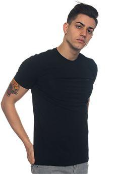 T-shirt round-necked Emporio Armani | 8 | 8N1T80-1J0AZ0999