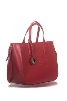 Large shopping bag Emporio Armani Colore  rosso. Product  Y3D082-YH18A80003  Availability  Sold out c6c280362aa58