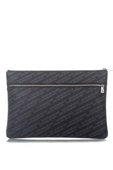 Fabric clutch Emporio Armani | 62 | Y4P093-YLO7E86526