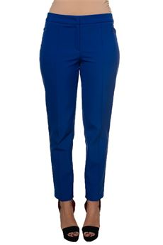Stretchy drainpipe trousers Escada | 9 | 5026562A401