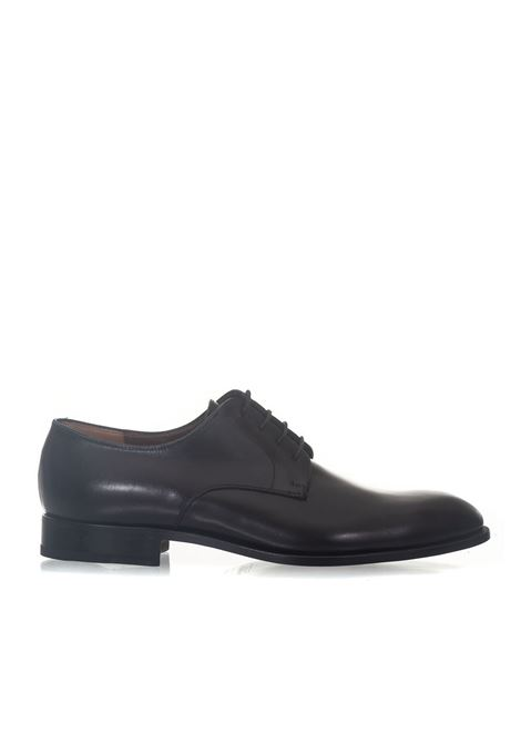 Classic leather lace-up shoe Fratelli Rossetti | 12 | 2147188301