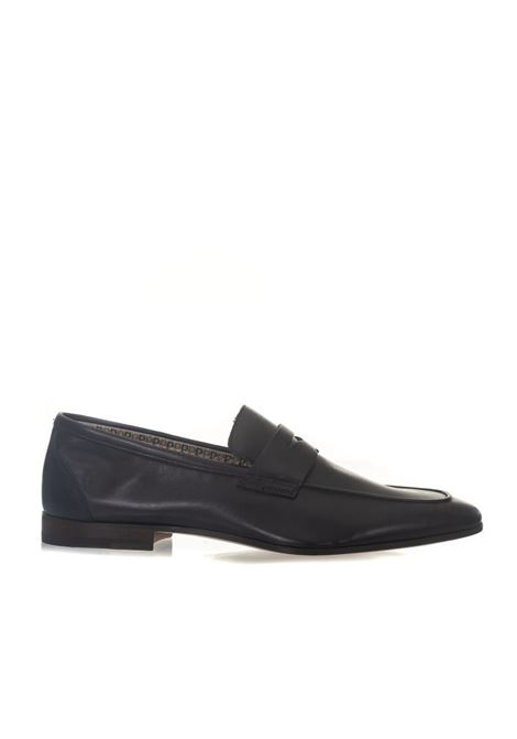 Leather loafer Fratelli Rossetti | 12 | 5188374802