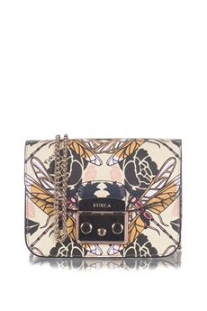 Metropolis clutch bag Furla | 31 | METROPOLIS BGZ7-A99TONI VANIGLIA