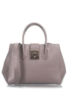 Metropolis Big leather bag Furla | 31 | METROPOLIS BML2-ARESABBIA