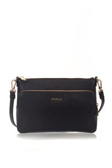 Royal leather bag Furla | 62 | ROYAL ED44-AREONYX