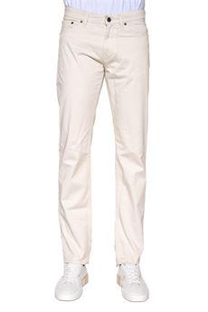Pantalone 5 tasche Gant | 9 | 100110834