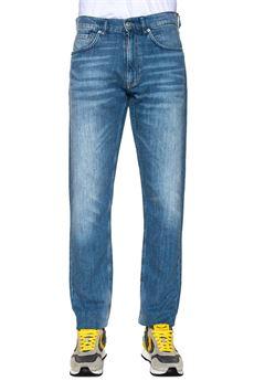 Jeans 5 tasche Gant | 24 | 1002106981