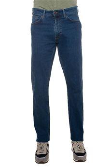 Jeans 5 tasche Gant | 24 | 1033009970