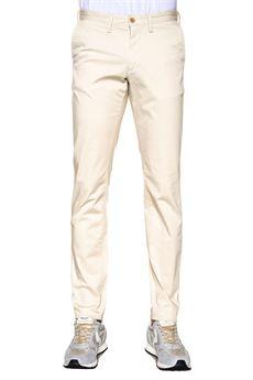 Pantalone modello chino Gant | 9 | 150015634