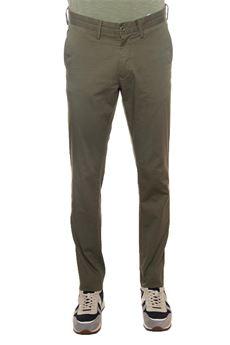 Pantalone modello chino Gant | 9 | 1500156362