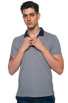 Polo shirt in jersey cotton Gant | 2 | 2012020409