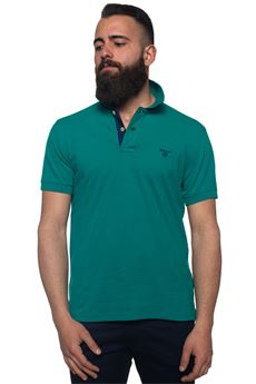 Polo shirt in cotton piquet Gant | 2 | 252105361
