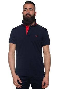 Polo in cotone piquet Gant | 2 | 252105433