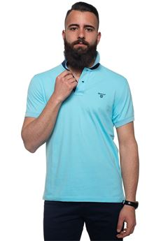 Polo in cotone piquet Gant | 2 | 252105443