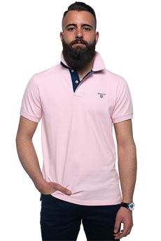 Polo shirt in cotton piquet Gant | 2 | 252105637