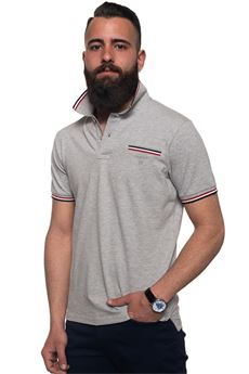 Polo shirt with breast pocket Gant | 2 | 25216194