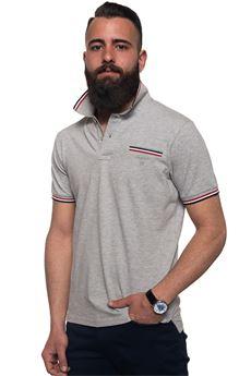 Polo con taschino Gant | 2 | 25216194