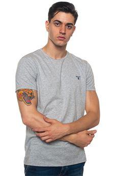 T-shirt girocollo Gant | 8 | 25411194