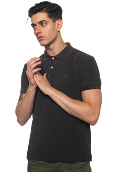 Polo shirt in cotton piquet Gant | 2 | 262100205