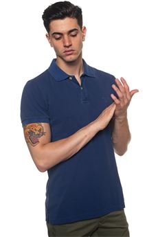 Polo shirt in cotton piquet Gant | 2 | 262100423