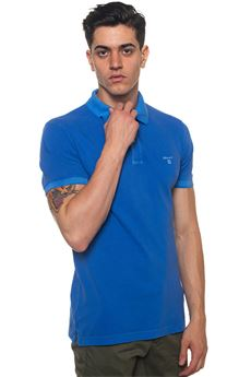 Polo shirt in cotton piquet Gant | 2 | 262100424