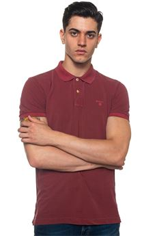 Polo in cotone piquet Gant | 2 | 262100617