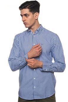 Camicia casual Gant | 6 | 3006230436