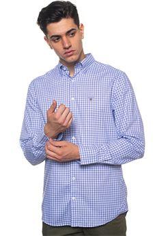 Camicia casual Gant | 6 | 3006230536